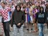 Euro 2012: Navijaci u Poznanu 100612