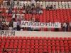 Акция фанатов Нижнего Новгорода