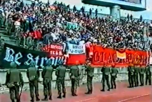 Зенит - Спартак 2004