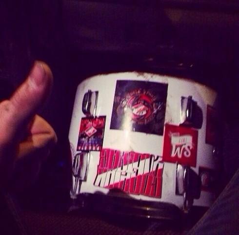 трофейный барабан