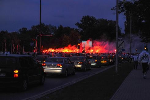 пикет в поддержку узников Евро 2012