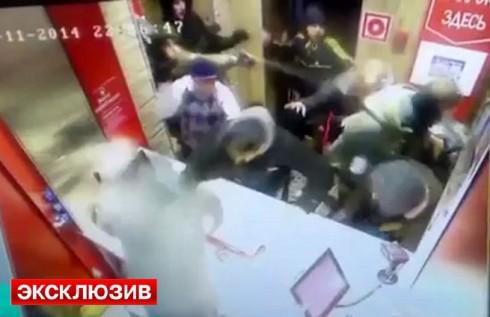 ЦСКА + Динамо vs Панатинаикос