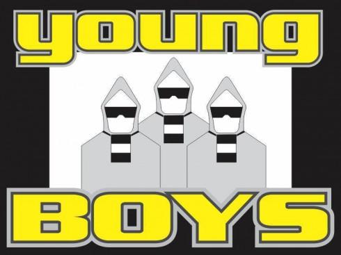 young boys партизан