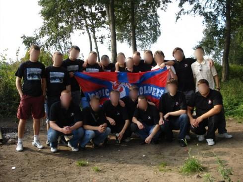 Nordic Soldiers СКА Спб