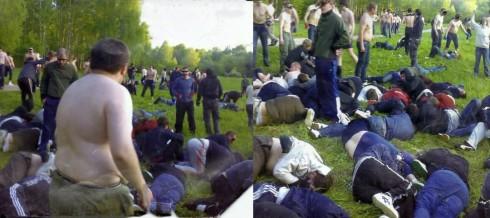 ярославка vs union 2008