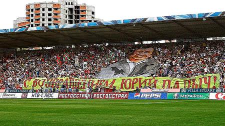 С возвращением, Юрий Палыч!