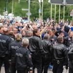 Околофутбол в Германии