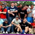 Турнир в Косово