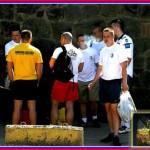 футбольный Турнир в Косово