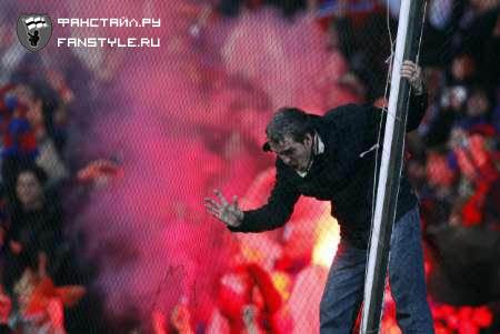Фото Бешикташ - ЦСКА