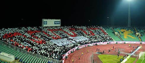 ЦСКА София - Рома Италия, Лига Европы