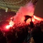 ЦСКА против Севильи