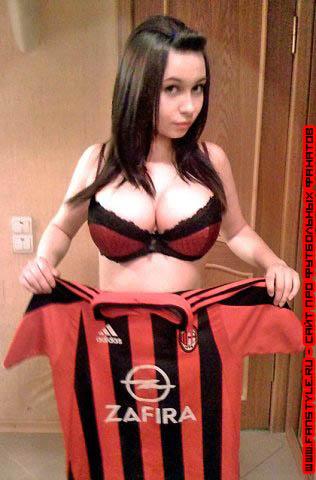 Мисс Милан