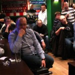 Фанаты на встреча с Карпиным