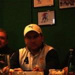 Василий Киллер на встрече с Карпиным