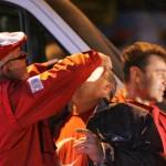 Инцидент в Польше