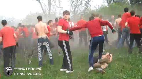 Околофутбол Украины
