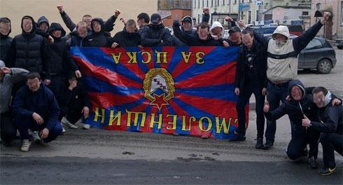 Capturi - Steaguri, bannere Bannercska