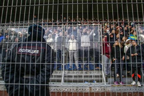 Торпедо - Локомотив 2014