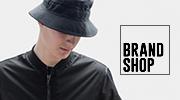 Brandshop.ru - магазин брендовой одежды, обуви и аксессуаров