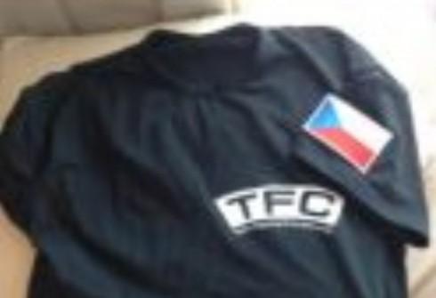 экипировка TFC