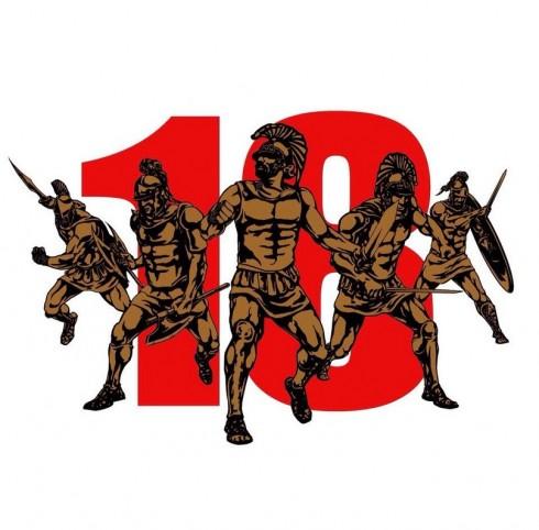 12.10.2014 Gladiators Firm — 18 лет