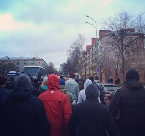 Jungvolk + Nordic Soldiers