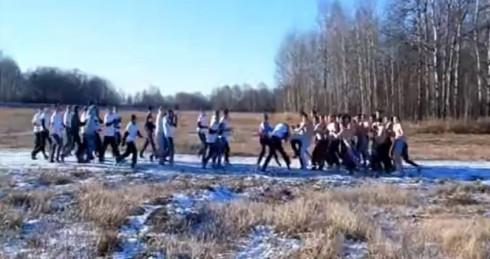 новосибирск vs красноярск