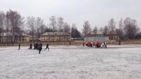 22-23.11.2014 Новости околофутбола